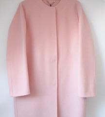 Proljetni tanki rozi kaput MARELLA 40