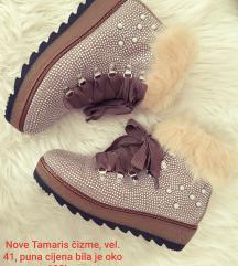 Nove Tamaris čizme 41