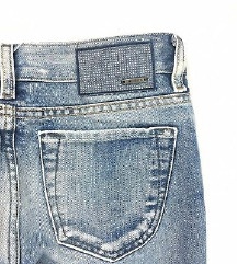 Diesel mom fit jeans