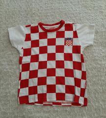 Majica Hrvatska 4