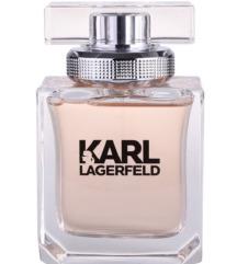 Karl Lagerfeld parfem