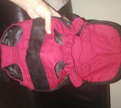 Prijenosni ruksak za štene, macu ili malog psića