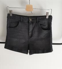 Kratke traper hlače H&M