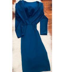 Plava haljina!