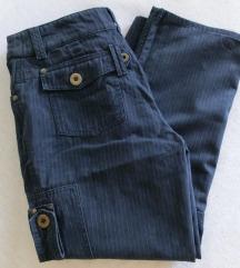 36 X-nation ženske hlače 3/4 duljine