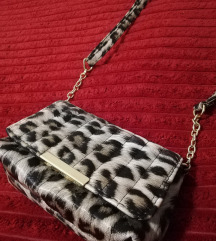 Leopard torbica