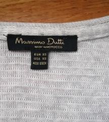 Massimo Dutti končana majica