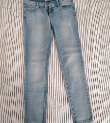 Jeans traperice