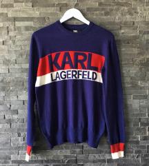 Rezz Karl Lagerfeld vesta