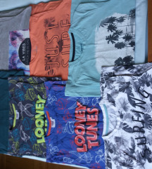 Majice kratkih rukava 158/164