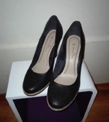 Cipele na punu petu zmijski uzorak NOVO!!!