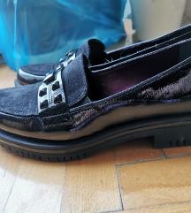 Nove oxford kožne cipele