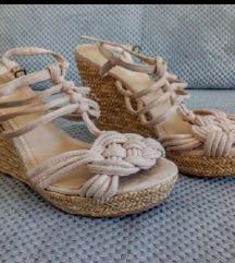 H/M sandale vel. 40