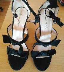 Nove cipele na petu s mašnicama