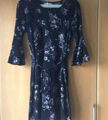 Cvjetna haljina C&A