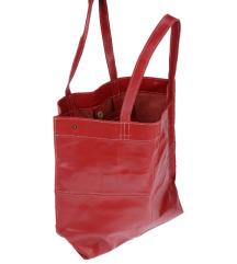 Ebarrito, velika nova kozna torba