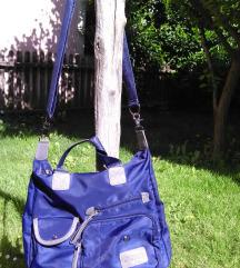 plava torba pt uklučena