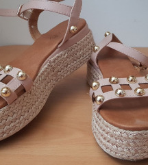 Sandale Wish %