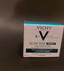 Vichy slow age nuit krema