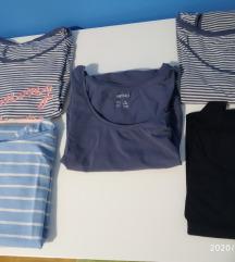 Majice za trudnice M