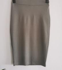Suknja,model Olovka