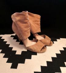 Čizme/sandale ZARA
