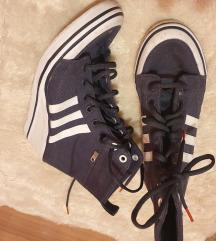 Adidas Neo tenisice povišena peta
