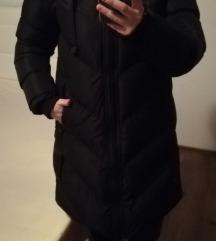 Topla duga jakna
