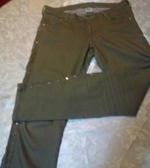 H&m hlače 40