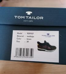 Nove cipele tenisice Tom Tailor