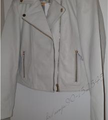 Akcija! Nova jakna od prave kože