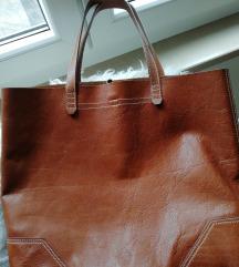 Timberland kožna torba