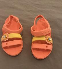 Crocs sandale djevojčica