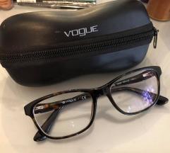 Vogue dioptrijske naočale (Zeiss stakla)