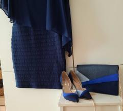 Outfit M..36 cipele..torbica komplet