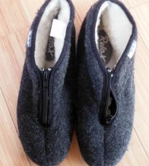 Relax papuče vunene