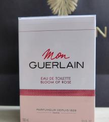 Guerlain bloom of rose NOVO