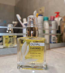 Olival čarobno suho ulje