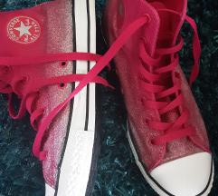 Tenisice All star, pink