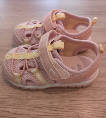 H&m sandale za curice 23/24 + poklon