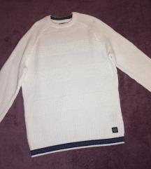 Bijeli džemper C&A