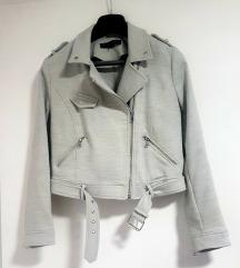 Zara siva jaknica