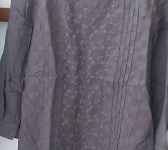 H&M siva bluza