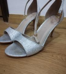 Srebrne sandale (MASS)