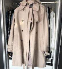 Zara jakna/mantil/parka