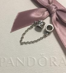 Pandora sigurnosni lanac ,orginal