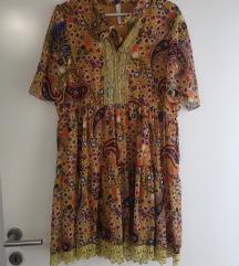 Kratka haljina/tunika