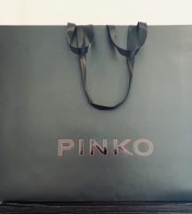 Velika Pinko ukrasna vrećica