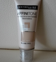 Maybelline Affinitone-Light Sand Beige 03