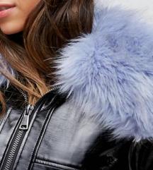 Urbancode, nova jakna s krznom